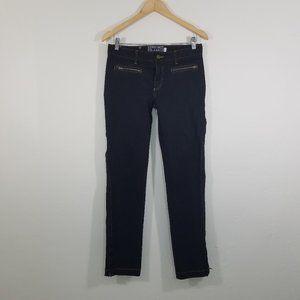 L.A.M.B. Straight Leg Jeans Pants Size 8